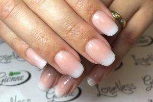 Babyboom nagels