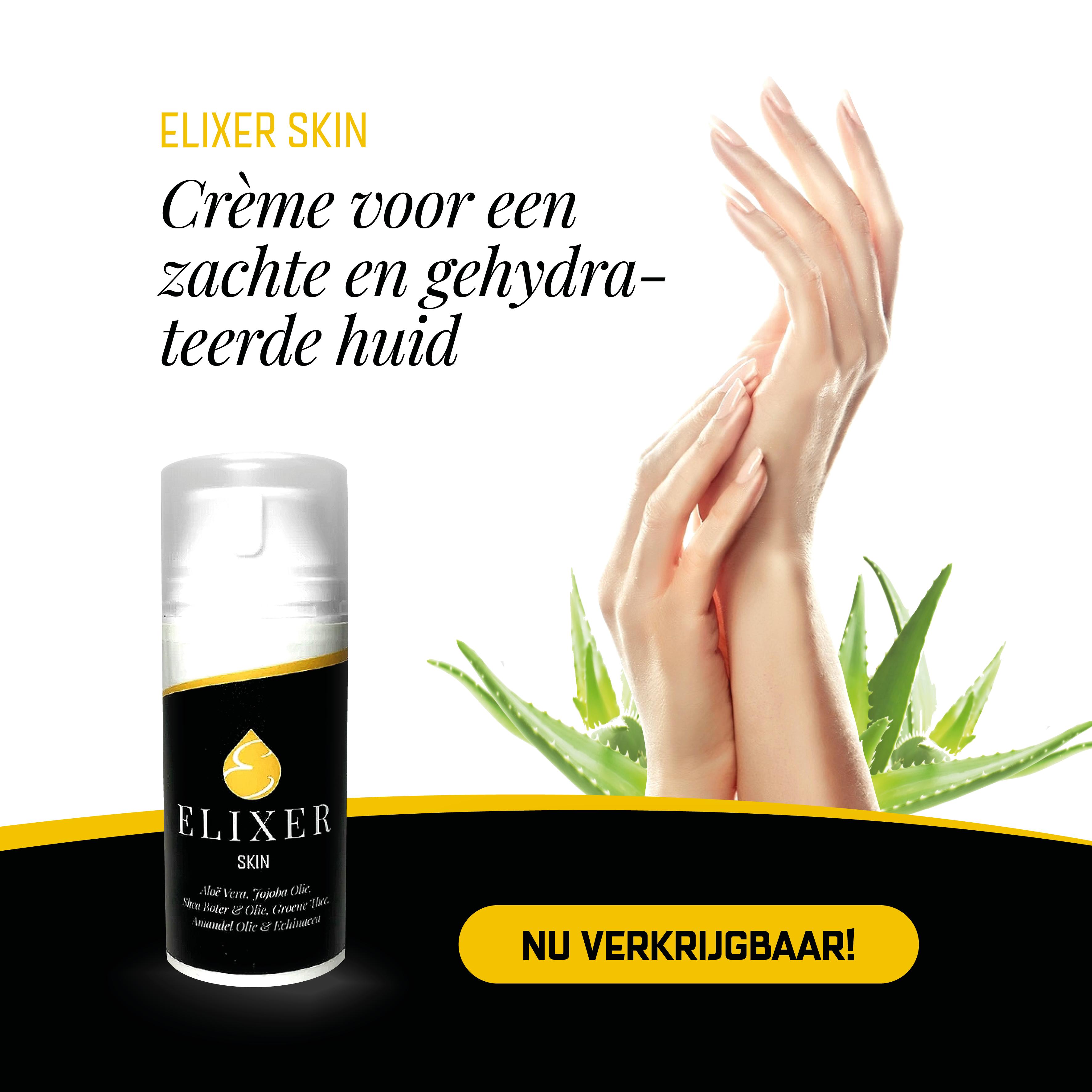 Handcreme, zachte handen, tegen droge huid